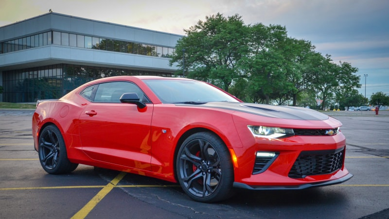 Top 5 Sports Cars Under 50k Stuck In Drive
